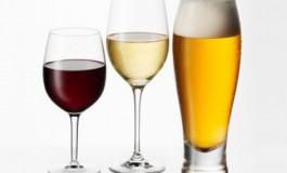 Карта на алкохоличари: Кој најмногу пие во Европа? (фото)