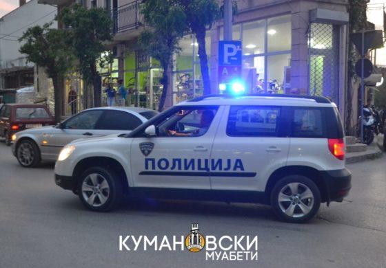 84-годишен пешак од Куманово тешко повреден во сообраќајка