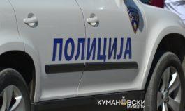 Спречен шверц на 31 мигрант на автопатот Скопје - Куманово