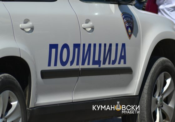 Кумановец фалсификувал документи за увоз на возило