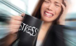 Која крвна група најдобро го поднесува стресот?