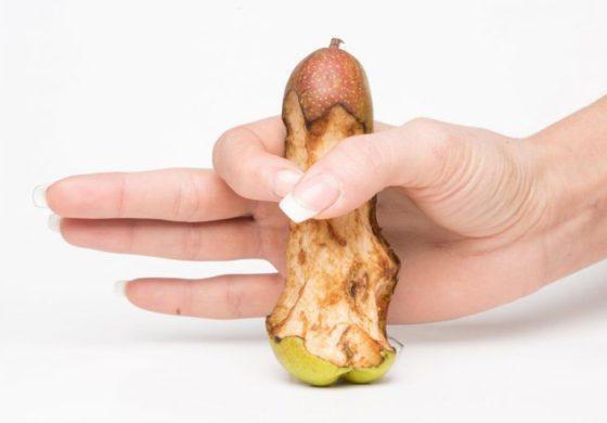 Од што зависи големината на пенисот?