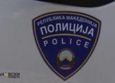 Пиштоли запленети на Табановце во возило барано од Интерпол