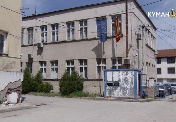 СВР Куманово поднесе кривична за штипска извршителка