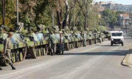Колку тенкови имаат европските земји? Еве каде е Македонија!