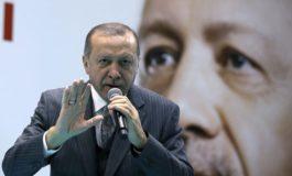 Ердоган: Ќе ја исчистиме границата со Сирија од терористите