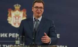 Вучиќ го прифати повикот на Колинда да ја посети Хрватска