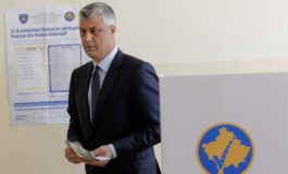 Тачи: Убиството на Ивановиќ не е етнички мотивирано