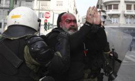 Во Атина текоа крв и солзи за името Македонија (ФОТО+ВИДЕО)