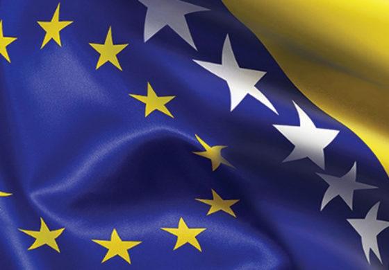 БиХ денеска ги предава одговорите на Прашалникот на Еврокомисијата