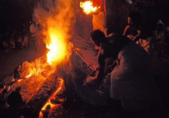 Ова се некои од најстрашните ритуали во светот кои постојат и денес