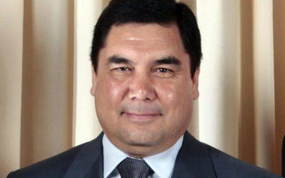 Полицијата во Туркменистан лови граѓани кои задниците ги бришат со слики од претседателот