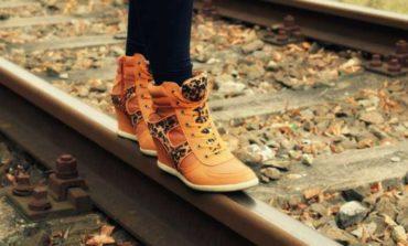 Колку долго ќе живеете според бројот на вашите обувки?