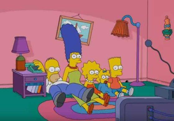 ОТКРИЕНО ПО 30 ГОДИНИ: Зошто Симпсонови се жолти?