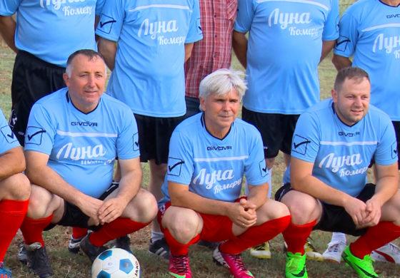По 40 години на фудбалските терени кумановецот Зоран Митковиќ замина во пензија (ФОТО)