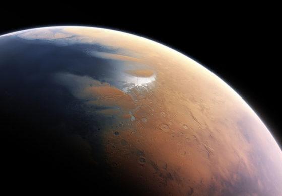За месец дена Марс ќе биде најблизу до Земјата во последните 15 години