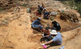 Откриена гробница на благородничката Неко стара 1.800 години