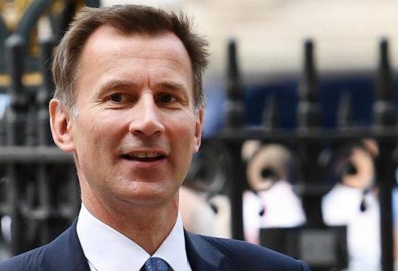 Британија доби нов шеф на дипломатијата