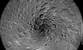 Ова е доказ дека на Месечината има мраз