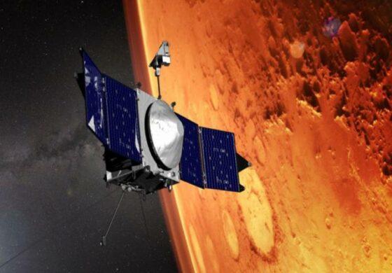 Како изгледа Црвената планета сосема одблизу? (ВИДЕО)