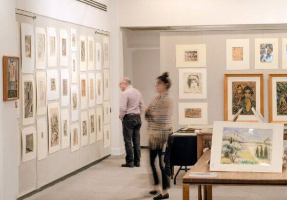 На аукција уметнички дела пренесени од нацистичка Германија во САД