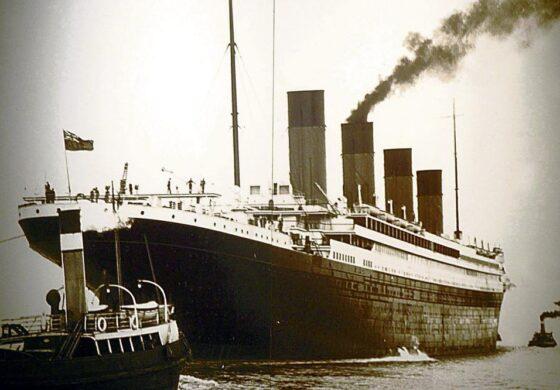 ШОКАНТНИ ТВРДЕЊА: Титаник не потонал поради удар во санта мраз (ВИДЕО)