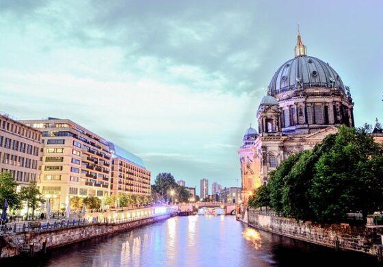 Мухамед најпопуларно име во Германија за 2018 година