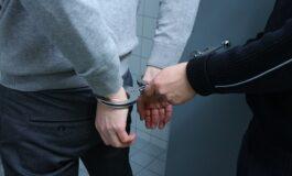 Кумановската полиција во акција против неколку крадци