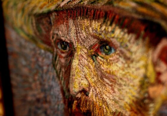 На аукција револверот со кој Ван Гог се обидел да се самоубие
