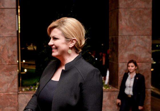 Колинда: Го осудувам насилството на Србите, но не е се етнички мотивирано