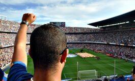Иако се нервирате гледањето фудбалски натпревари е добро за вас