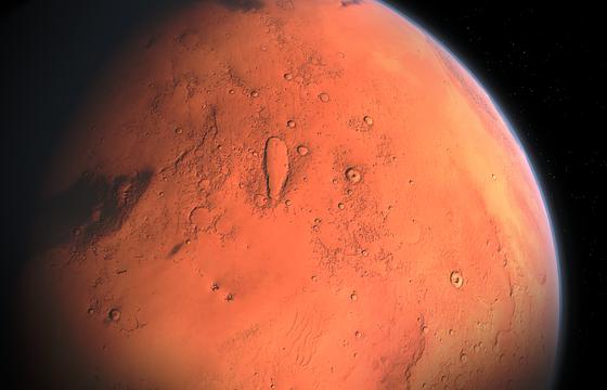 Ново истражување за климата на Марс укажува дека таму некогаш навистина постоел живот