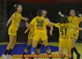 ЖРК Куманово обезбедија четвртфинале во Регионалната лига