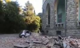 Црна Гора понуди помош на Албанија за санирање на последиците од земјотресот