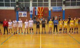 ЖРК Куманово со победа во ВРХЛ лигата, совладан ОРК Рудар