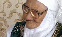 На 123 години почина најстарата Русинка