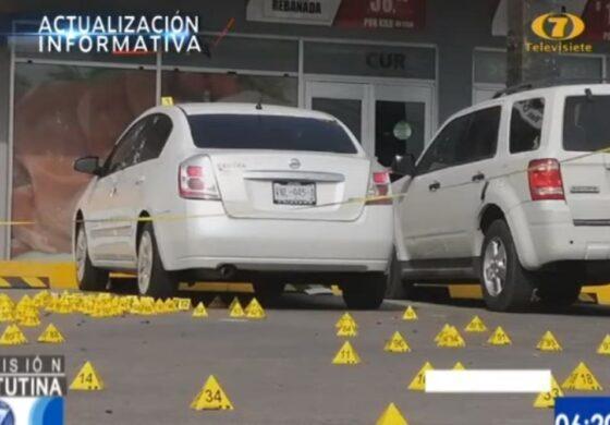 155 куршуми испукани во полицаец кој го приведувал синот на Ел Чапо (ВОЗНЕМИРУВАЧКО ВИДЕО)