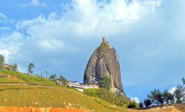 Туристичка атракција во Колумбија на која сите сакаат да се искачат (ФОТО)