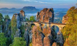 Најубавиот мост во Европа: Место кое го посетуваат туристите веќе 200 години
