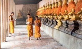Правила за воспитување според древна тибетанска метода: Како децата да ве почитуваат цел живот?