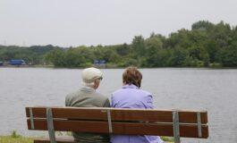 ЉУБОВ ЗА ГИНИС: Со 211 години живот и осум децении брак (ФОТО)