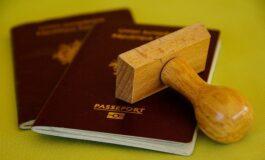 Најмоќниот пасош во светот е јапонскиот, на кое место е македонскиот?