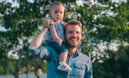 Животот без нив би бил празен: Татковците заслужуваат поголемо почитување