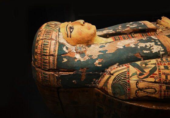 Научниците рекреираа глас на Мумија стара 3.000 години (АУДИО)