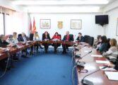 Комисијата за односи помеѓу заедниците од Куманово организираше трибина за создавање интеркултурна општина