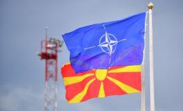 Пратениците ќе го ратификуваат протоколот, знамето на НАТО ќе се крене пред Собрание