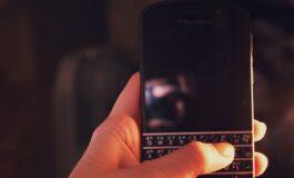Крај за уште една голема компанија за мобилни телефони