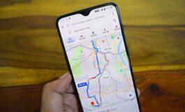 Гугл Мапс добива сериозна конкуренција