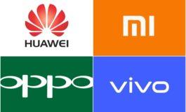 Кинеските гиганти со заеднички сили против Google Play Store