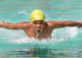 Пливањето е најефикасен начин за губење килограми